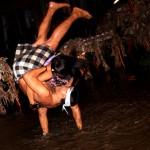 Mepantigan – Balinese Martial Art